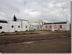 Inauguran dos nuevos jardines infantiles en Collipulli