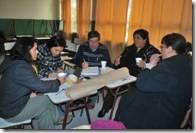 Consejo de la Cultura capacita a gestores culturales en Angol