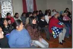 Juntas de Vecinos podrán optar a recursos del FONDEVE 2011