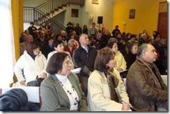 Gobierno consultó en Lautaro