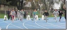 Escolares de Temuco dirán presente en el circuito comunal de atletismo