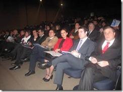 Seminario Regional organizado por la SEREMI de Economía, SERCOTEC y la U. Mayor