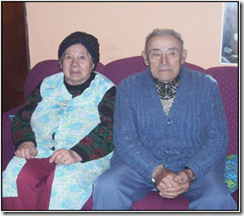 Un matrimonio de 65 años