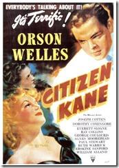 Cine Club La Claqueta de Padre las Casas presenta: El ciudadano Kane