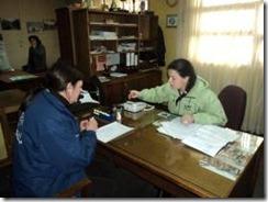 Municipios de Villarrica y Gorbea sometidos a mediciones