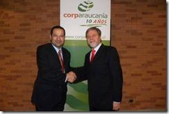 José Miguel Martabid y Pedro Nickelsen