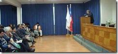 Concejales y secretarios municipales se reúnen para debatir sobre Participación Ciudadana