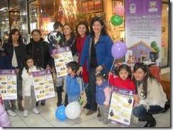 """OPD participó en la primera versión de la """"Expo Niños"""""""
