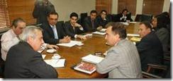 Ministro de salud confirma inicio de construcción de hospital de Padre las Casas para mediados de 2012