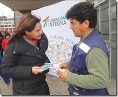 Fonoinfancia de Fundación Integra cumple 10 años