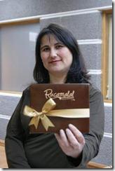 Rucamalal: el chocolate como gatillador de emociones