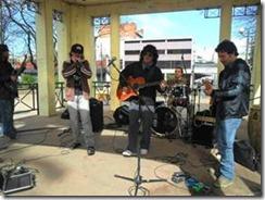 Los jóvenes de La Araucanía celebran su día con diferentes actividades