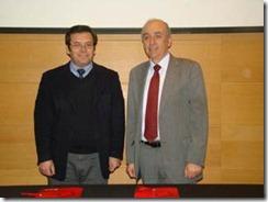 Inacap Temuco y CGE distribución concretaron alianza estratégica