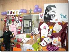 Con actividades artísticas el Hogar de Cristo celebra mes de la solidaridad