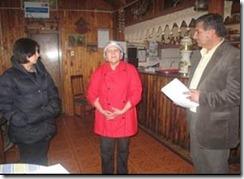Galvarino cuenta con primer local de comida rápida