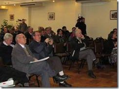 Autoridades locales de La Araucanía debatieron sobre educación municipal