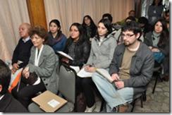 Especialistas nacionales y del extranjero comparten experiencia en Seminario Internacional sobre Educación Intercultural y Uso de Tecnologías.