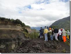 """Invitan a capacitarse en temas para el desarrollo y gestión de """"Kütralcura"""", el primer Geoparque de Chile"""