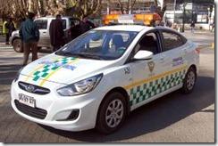 """Municipio entregó dos nuevos vehículos de salud para reforzar programa """"Salud en Domicilio"""""""