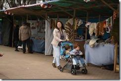 Artesanos locales y regionales exponen Feria Artesanal