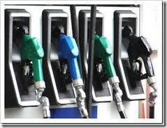 Sondeo de combustibles realizado por SERNAC