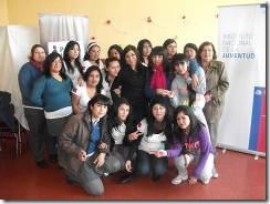 Estudiantes del Liceo Técnico de Temuco simularon elecciones municipales