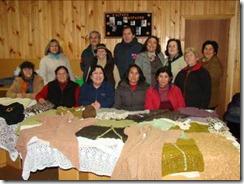 Seremi de Salud explica procesos para obtener autorizaciones sanitarias a mujeres emprendedoras de Cunco