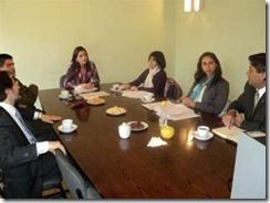 Seremi de Justicia de la Región de la Araucanía valora ley que regula la coordinación del sistema de justicia penal.