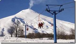 Municipio de Villarrica llama a participar en Festival de la Nieve 2011