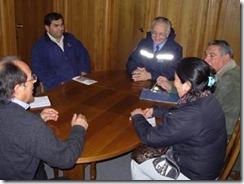 Seremi de Obras Públicas confirmó apertura de licitación de proyecto Molco- Huincacara