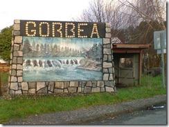 En barrios de Gorbea se potencia el desarrollo cultural