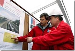 Mop publica llamado a licitación de nueva Avenida Recabarren de Temuco