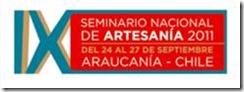Consejo de la Cultura y UCT invitan a participar en el IX Seminario Nacional de Artesanía