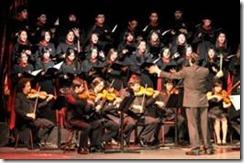 """Universidad Autónoma de Chile presenta concierto """"Voces y armonía en primavera"""""""