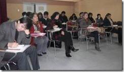 Consejo Consultivo de Jóvenes y Adolescentes de La Araucanía, se reúne para trazar sus lineamientos de trabajo año 2011- 2012