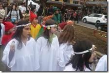 Pucón y Villarrica se lucieron en el Festival de la Nieve 2011