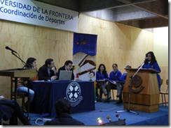"""Exitosa fue la segunda ronda de """"Niños en Debate"""""""