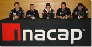 Carlo De Gavardo piloto Profesional y ex alumno de INACAP realizó charla motivacional a estudiantes de INACAP Temuco