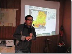 IE+Hábitat participa de lanzamiento de Ruta Turística Freire