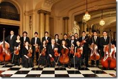 Orquesta de cámara del teatro municipal de Santiago dará concierto gratuito en Lautaro