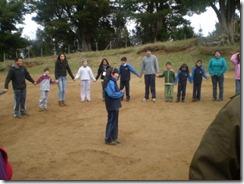 Actividades artísticas y deportivas realizarán estudiantes UFRO en sector rural de Carahue