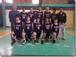 Buen debut tuvieron los equipos de la Araucanía en las finales de los Juegos Deportivos Escolares