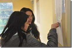 Universidad Santo Tomás Temuco realiza exitoso ensayo de PSU