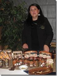 Pesto de Nalca de Rayün: producto gourmet de la Araucanía entre los 10 mejores del país
