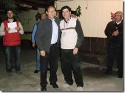 Club de Rayuela Carrera celebró nuevo aniversario en Villarrica