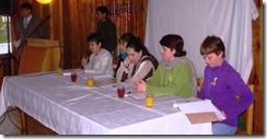 Realizaron Encuentro Comunal de Mujeres Trabajadoras y Jefas de Hogar en Villarrica