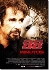 Cine Club La Claqueta de Padre las Casas presenta: 88 MINUTOS