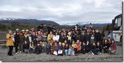 """Proyecto """"Exploradores del Volcán Llaima"""": 100 Niños y niñas de la región participarán de próximo Terreno Urbano"""
