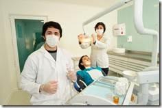 Estudiantes de odontología de la Universidad Autónoma de Chile promueven una buena salud dental en jardines infantiles