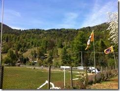 Club Deportivo Flor de Lago recibirá moderno sistema de riego en su cancha